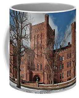 Connecticut Street Armory 3997a Coffee Mug