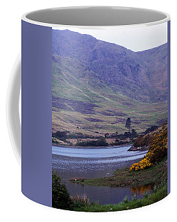 Connemara Leenane Ireland Coffee Mug