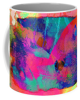 Connivance,just Another Texture Coffee Mug