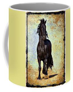 Conqueror Coffee Mug