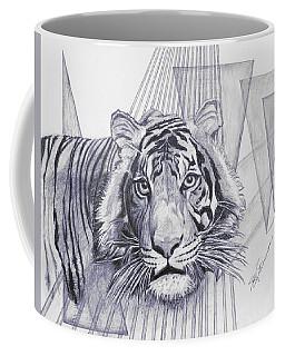 Conquest Coffee Mug