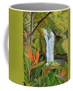 Conquest Of Paradise Coffee Mug