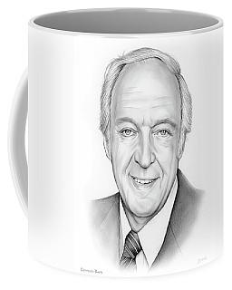 Conrad Bain Coffee Mug