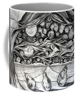 Consequence Beyond The Horizon - Study Coffee Mug