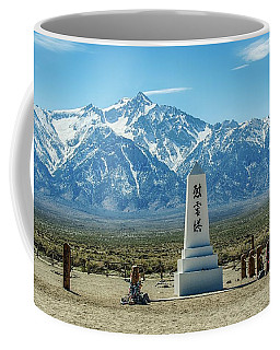 Consoling The Soul Coffee Mug