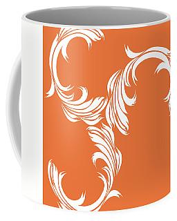 Constantine #3 Coffee Mug