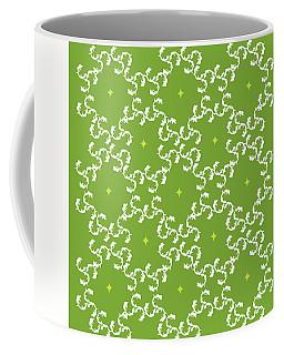 Constantine #4 Coffee Mug