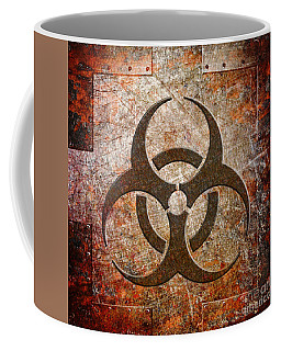 Contagion Coffee Mug