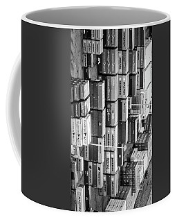 Container Library Coffee Mug