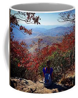 Contemplate Coffee Mug
