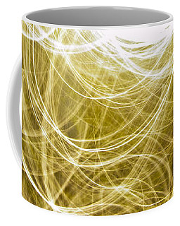 Contemporary Abstraction II Limited Edition 1 Of 1 Coffee Mug