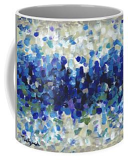 Contemporary Art Forty-three Coffee Mug