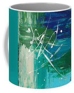 Content  Coffee Mug