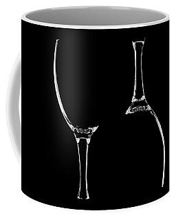 Contour Coffee Mug