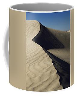 Contours Coffee Mug