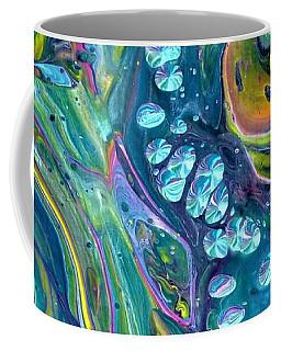 Converge Coffee Mug