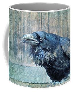 Conversation  Coffee Mug