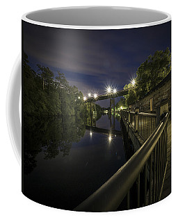 Conway Riverwalk Morning Coffee Mug