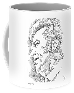 Conway Twitty Coffee Mug