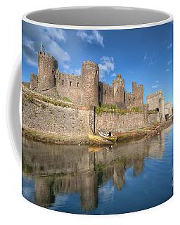 Conwy Castle Coffee Mug