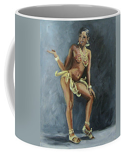 Coochie Coochie Coffee Mug