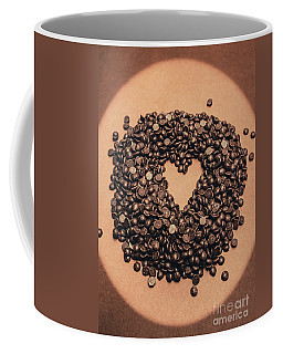 Cooking Desserts With Love  Coffee Mug