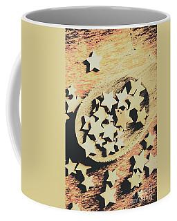 Cooking With The Stars Coffee Mug