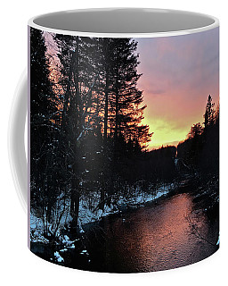 Cook's Run Coffee Mug