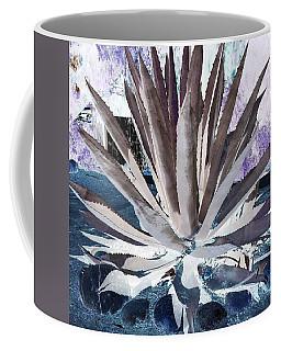Cool Agave Coffee Mug