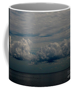 Cool Clouds Coffee Mug