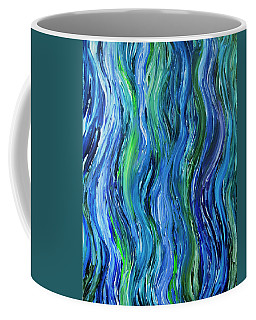 Cool Currents Coffee Mug