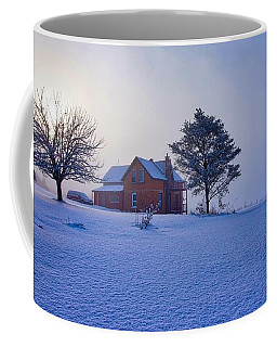 Cool Farm Coffee Mug