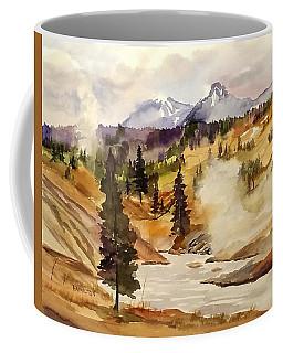 Cool Morning Coffee Mug