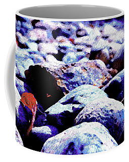 Cool Rocks- Coffee Mug