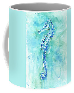 Cool Sea Horse Coffee Mug