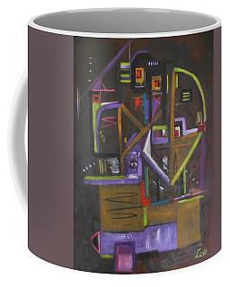 Cool Vibe Coffee Mug