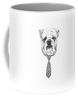 Cooldog Coffee Mug