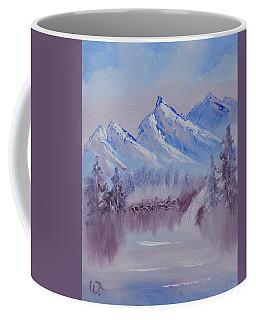Cooler And Softer Coffee Mug