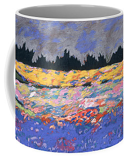 cooney sunset I Coffee Mug