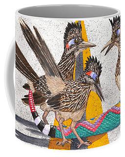 Coontail Coffee Mug