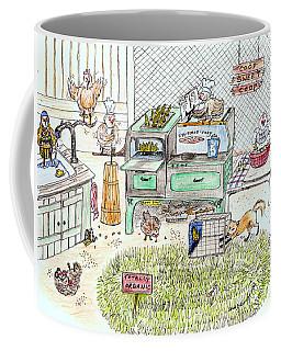 Coop Sweet Coop Coffee Mug