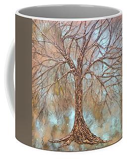 Cooper Tree Coffee Mug
