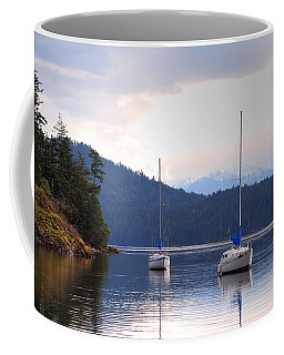 Cooper's Cove 1 Coffee Mug