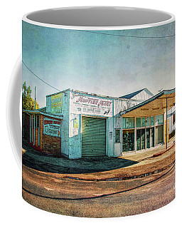 Cootamundra Garage Coffee Mug