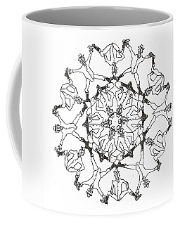 Coots Ala Bugsby Coffee Mug