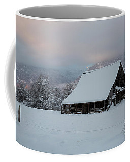 Copeland Dawn Coffee Mug