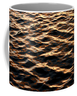 Copper Hills Coffee Mug