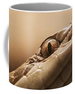 Copperhead Glare Coffee Mug