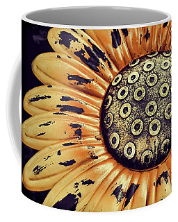 Coppery Sun Coffee Mug by JAMART Photography
