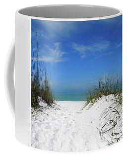 Coquina Dunes Coffee Mug